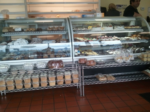 All Can Eat Bakery